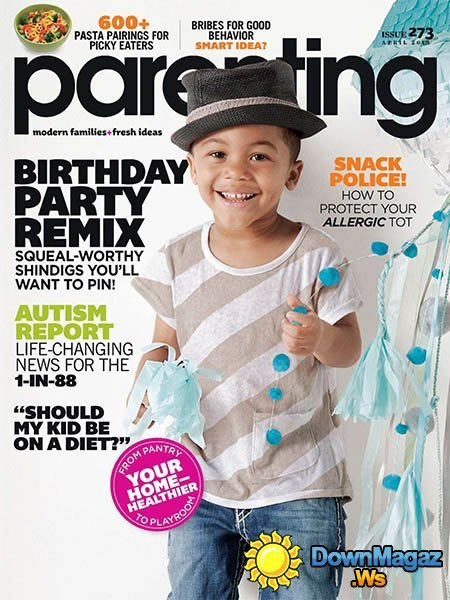 ParentingApril2013