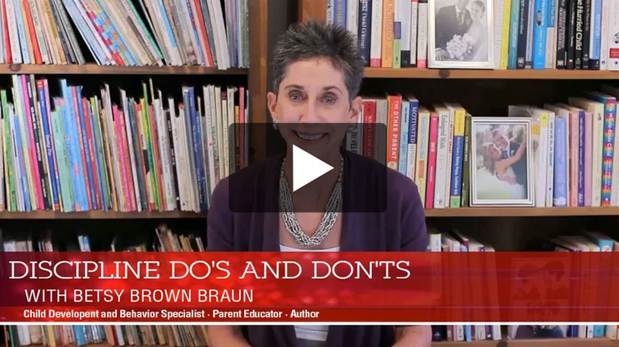 Discipline Seminar video on demand